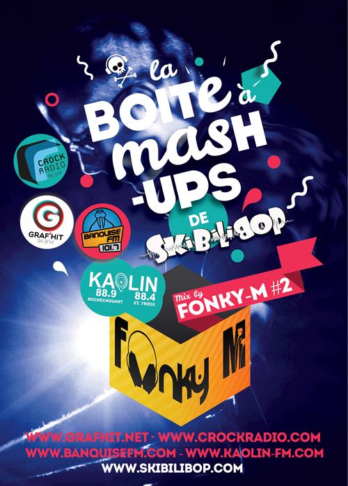 Mix by Fonky-M#2
