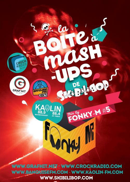 Mix by Fonky-M#5